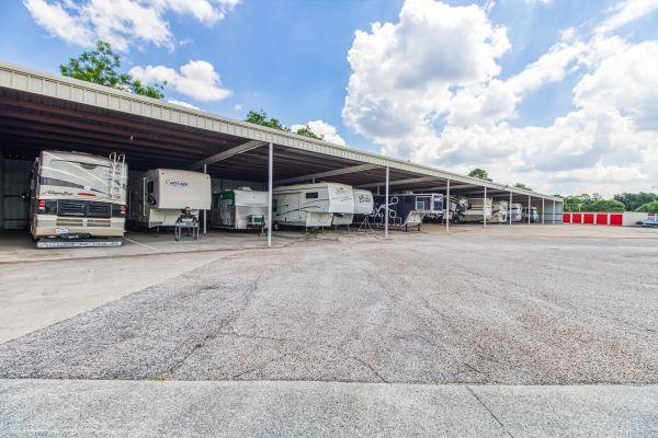 Storage Sense - Fort Worth 5700 River Oaks Boulevard River Oaks, TX - Photo 3