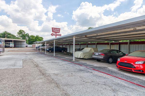Storage Sense - Fort Worth 5700 River Oaks Boulevard River Oaks, TX - Photo 5