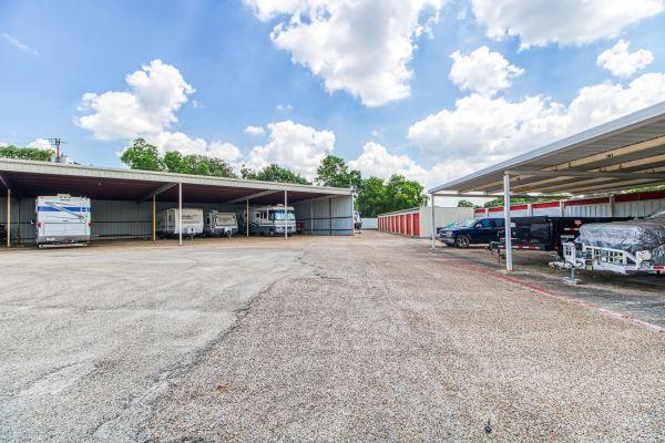 Storage Sense - Fort Worth 5700 River Oaks Boulevard River Oaks, TX - Photo 7