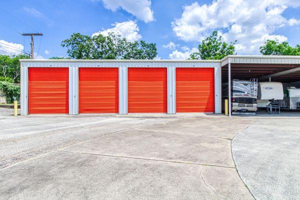 Storage Sense - Fort Worth 5700 River Oaks Boulevard River Oaks, TX - Photo 11