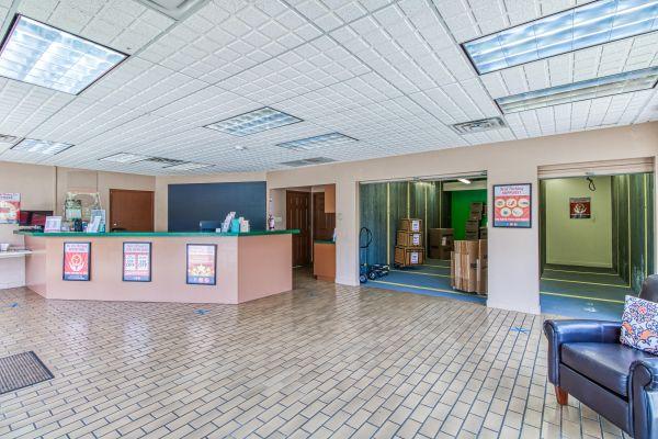 Storage Sense - Fort Worth 5700 River Oaks Boulevard River Oaks, TX - Photo 12
