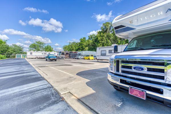 Storage Sense - Ocala- Jacksonville RD 6900 Northeast Jacksonville Road Ocala, FL - Photo 7