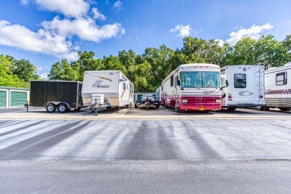 Storage Sense - Ocala- Jacksonville RD 6900 Northeast Jacksonville Road Ocala, FL - Photo 8