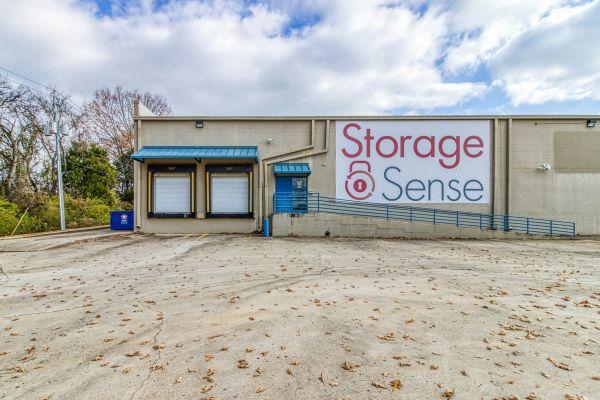 Storage Sense - Huntsville - Memorial Pkwy 11202 South Memorial Parkway Huntsville, AL - Photo 1
