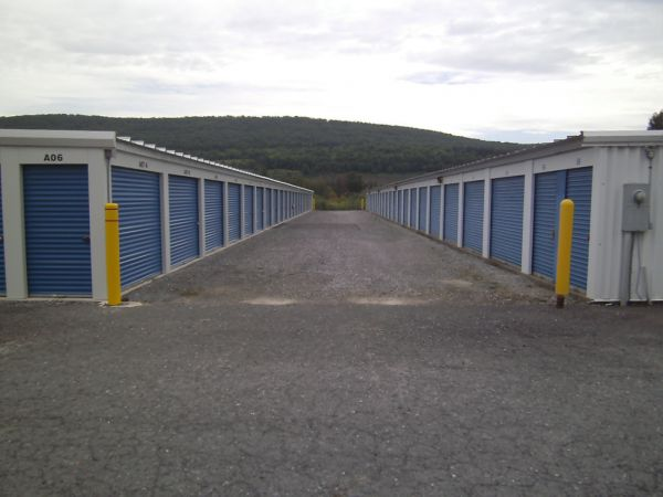 Midway Storage III 13827 South Eagle Valley Road Tyrone, PA - Photo 1