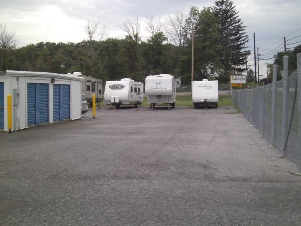 Midway Storage III 13827 South Eagle Valley Road Tyrone, PA - Photo 2