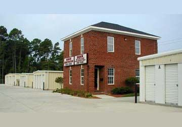 Rabon Storage 611 Sandy Lane Surfside Beach, SC - Photo 0