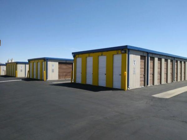 Nova Storage - Lancaster 825 West Avenue L12 Lancaster, CA - Photo 1