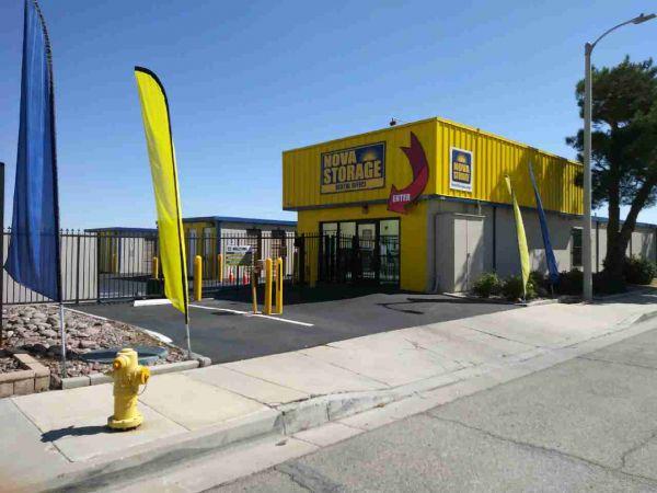 Nova Storage - Lancaster 825 West Avenue L12 Lancaster, CA - Photo 0
