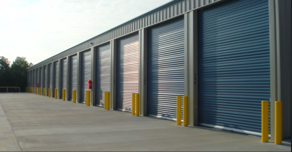 Lantana Storage Units 2001 East Hickory Hill Road Argyle, TX - Photo 2