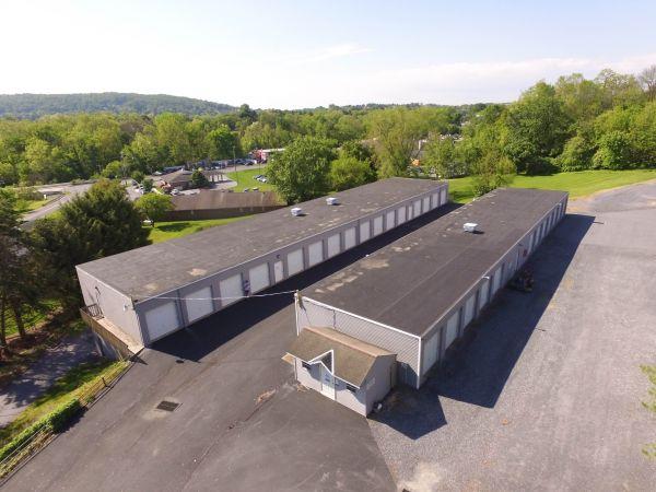 Ephrata Self Storage 816 Pleasantview Drive Ephrata, PA - Photo 4