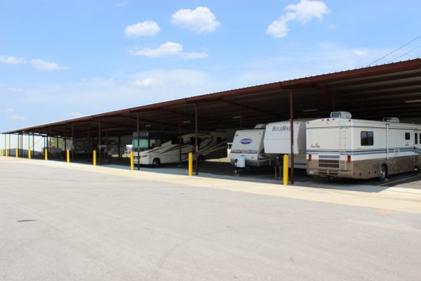 Easy Stop Storage - Liberty Hill 10640 West State Highway 29 Liberty Hill, TX - Photo 1