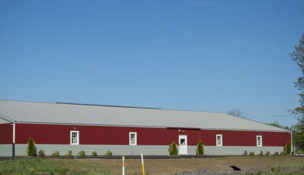 The Storage Barn of Newington 2211 Woodbury Avenue Newington, NH - Photo 3