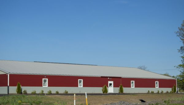 The Storage Barn of Newington 2211 Woodbury Avenue Newington, NH - Photo 5
