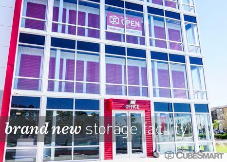 CubeSmart Self Storage - Tampa - 2460 S Falkenburg Rd 2460 South Falkenburg Road Tampa, FL - Photo 0