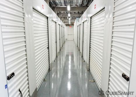 CubeSmart Self Storage - Tampa - 2460 S Falkenburg Rd 2460 South Falkenburg Road Tampa, FL - Photo 1