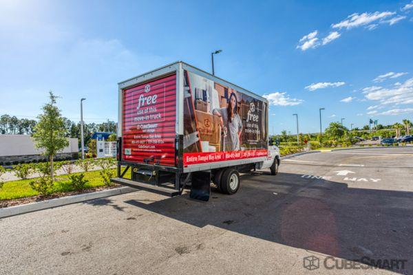 CubeSmart Self Storage - Tampa - 2460 S Falkenburg Rd 2460 South Falkenburg Road Tampa, FL - Photo 5