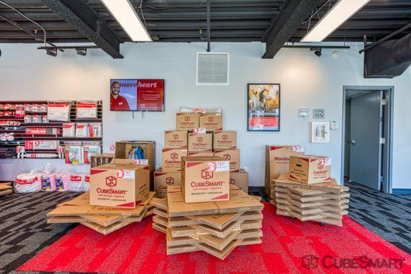 CubeSmart Self Storage - Tampa - 2460 S Falkenburg Rd 2460 South Falkenburg Road Tampa, FL - Photo 6