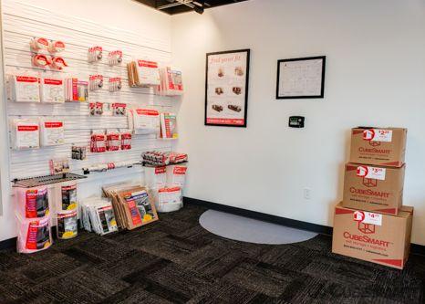 CubeSmart Self Storage - Ashburn - 45000 Russell Branch Pkwy 45000 Russell Branch Parkway Ashburn, VA - Photo 6
