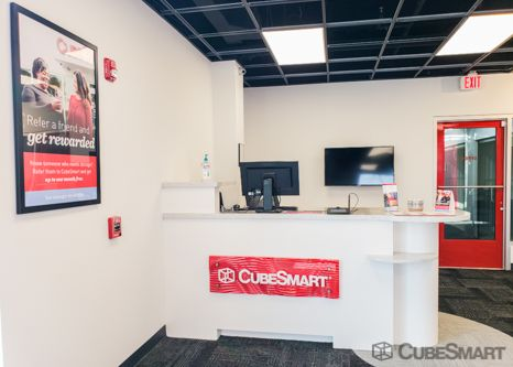 CubeSmart Self Storage - Ashburn - 45000 Russell Branch Pkwy 45000 Russell Branch Parkway Ashburn, VA - Photo 7