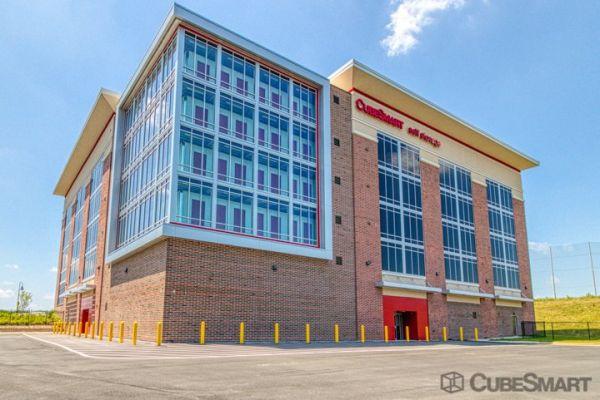 CubeSmart Self Storage - Ashburn - 45000 Russell Branch Pkwy 45000 Russell Branch Parkway Ashburn, VA - Photo 0