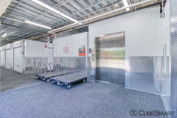 CubeSmart Self Storage - Ashburn - 45000 Russell Branch Pkwy 45000 Russell Branch Parkway Ashburn, VA - Photo 3