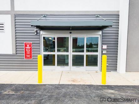 CubeSmart Self Storage - Knoxville - 130 Jack Dance St 130 Jack Dance Street Knoxville, TN - Photo 3