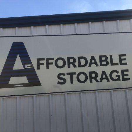 Affordable Storage of Bartow 1515 Centennial Boulevard Bartow, FL - Photo 1