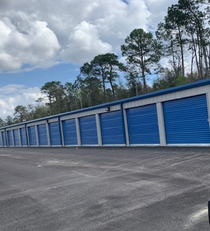 Affordable Storage and Warehouses of Palatka 701 North Moody Road Palatka, FL - Photo 1