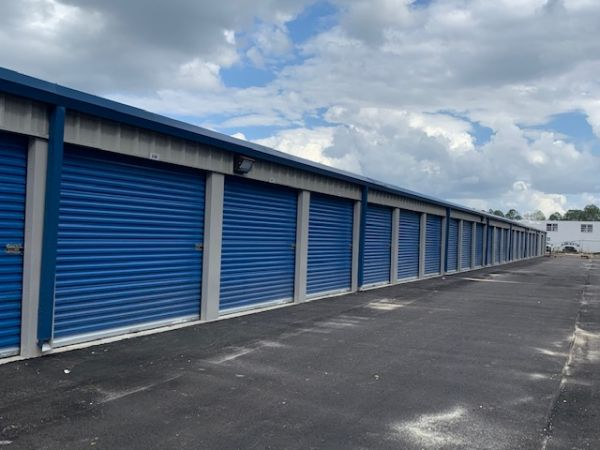 Affordable Storage and Warehouses of Palatka 701 North Moody Road Palatka, FL - Photo 2