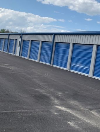 Affordable Storage and Warehouses of Palatka 701 North Moody Road Palatka, FL - Photo 3