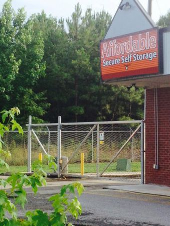 Affordable Storage of Griffin 999 North Hill Street Griffin, GA - Photo 15