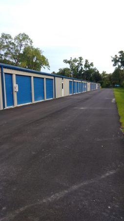 Affordable Storage of Ocala 9161 Northeast Jacksonville Road Anthony, FL - Photo 5