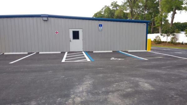 Affordable Storage of Ocala 9161 Northeast Jacksonville Road Anthony, FL - Photo 6