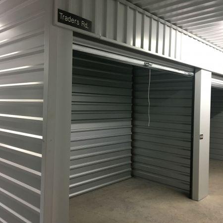 Raincross Storage 2100 Traders Road Greenville, TX - Photo 1