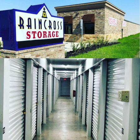 Raincross Storage 2100 Traders Road Greenville, TX - Photo 6