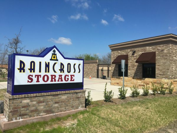 Raincross Storage 2100 Traders Road Greenville, TX - Photo 0