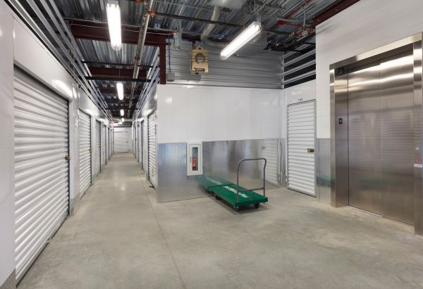 Self Storage Plus - Cockeysville 10612 Beaver Dam Road Cockeysville, MD - Photo 1