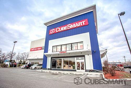 CubeSmart Self Storage - Flushing - 124-16 31st Avenue 124-16 31st Avenue Flushing, NY - Photo 0