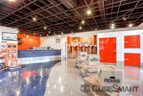CubeSmart Self Storage - Flushing - 124-16 31st Avenue 124-16 31st Avenue Flushing, NY - Photo 2