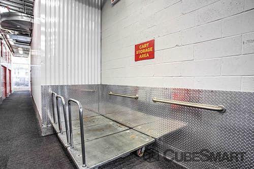 CubeSmart Self Storage - Flushing - 124-16 31st Avenue 124-16 31st Avenue Flushing, NY - Photo 4
