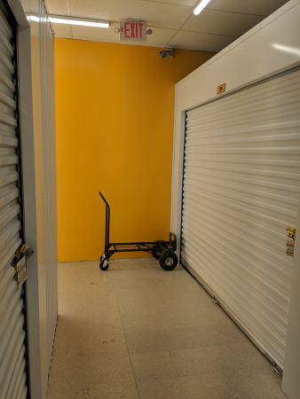 Spirit Self Storage - Tiger Storage: Mt. Pleasant, TX / 903. 500.2343 901 East Ferguson Road Mount Pleasant, TX - Photo 1