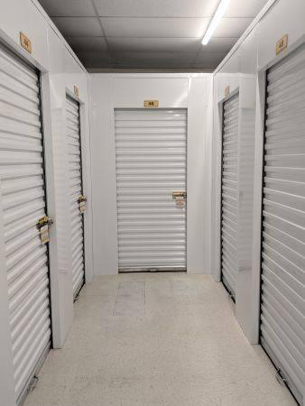 Spirit Self Storage - Tiger Storage: Mt. Pleasant, TX / 903. 500.2343 901 East Ferguson Road Mount Pleasant, TX - Photo 3