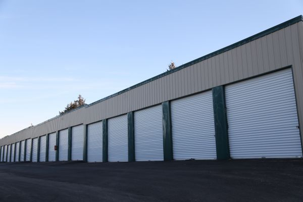 A Better Storage Solution 995 North Boulder Court Post Falls, ID - Photo 1