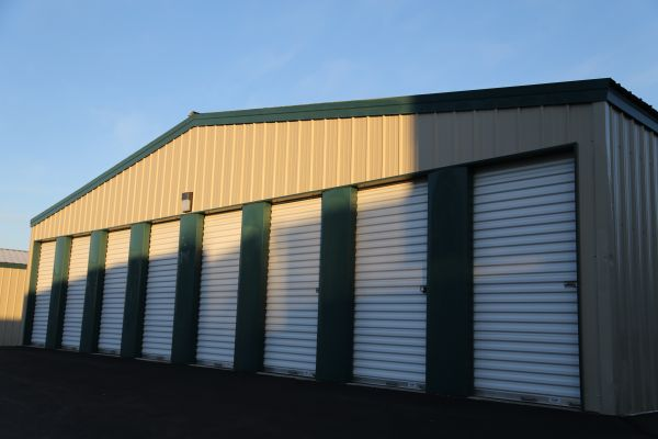 A Better Storage Solution 995 North Boulder Court Post Falls, ID - Photo 2