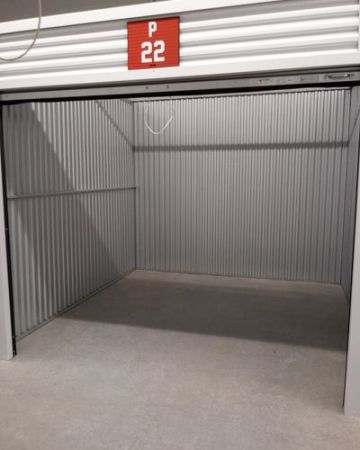 My Space Indoor Storage 4850 West Western Avenue South Bend, IN - Photo 3