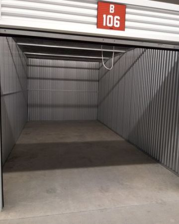 My Space Indoor Storage 4850 West Western Avenue South Bend, IN - Photo 4