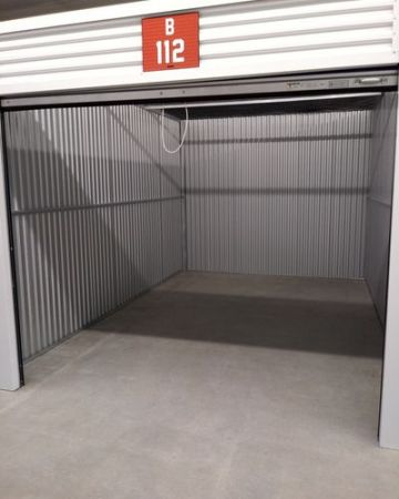 My Space Indoor Storage 4850 West Western Avenue South Bend, IN - Photo 5