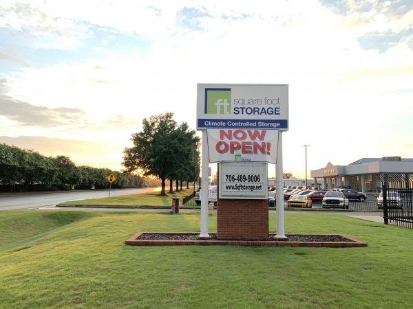 Square Foot Storage 2421 Victory Drive Columbus, GA - Photo 9