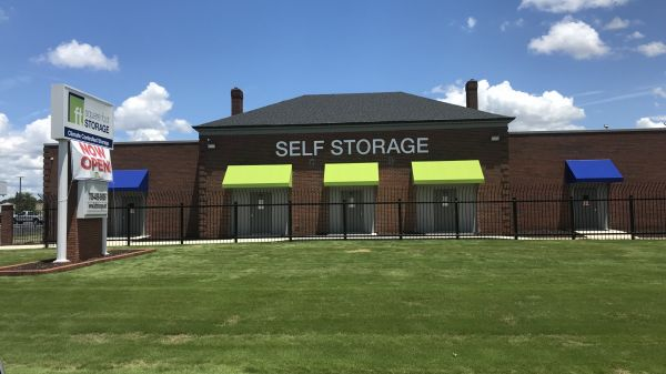 Square Foot Storage 2421 Victory Drive Columbus, GA - Photo 10